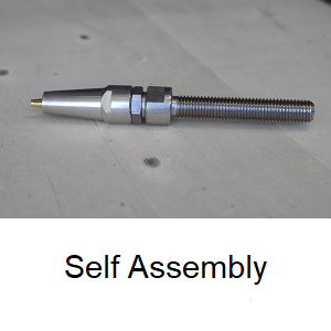 Chapter Self Assembly