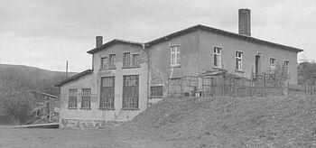 1936 - 1956